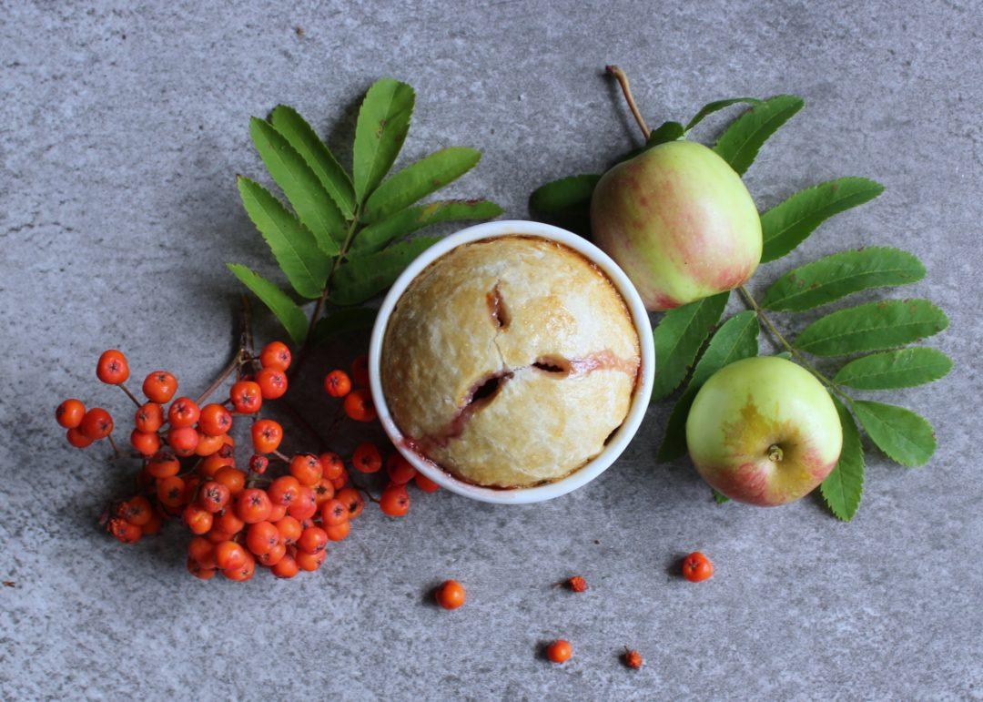 Æblekompot