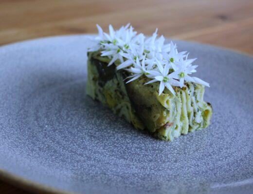 Ramsløgs lasagne